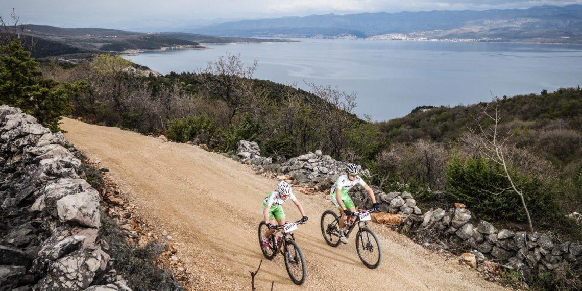 Unser erstes Etappenrennen: Das 4 Islands in Kroatien