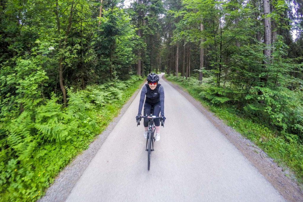 Bikepacking zum Großglockner: Von Klagenfurt am Wörthersee nach Winklern und Heiligenblut