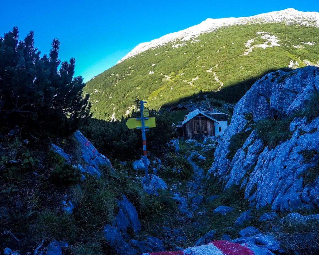 Hochtor, Gesäuse, Gesaeuse, byfairmeans, Steiermark, Bike & Hike, Rennradtour, Bergtour, Berge, Hochsteiermark, Wandern, Hesshütte